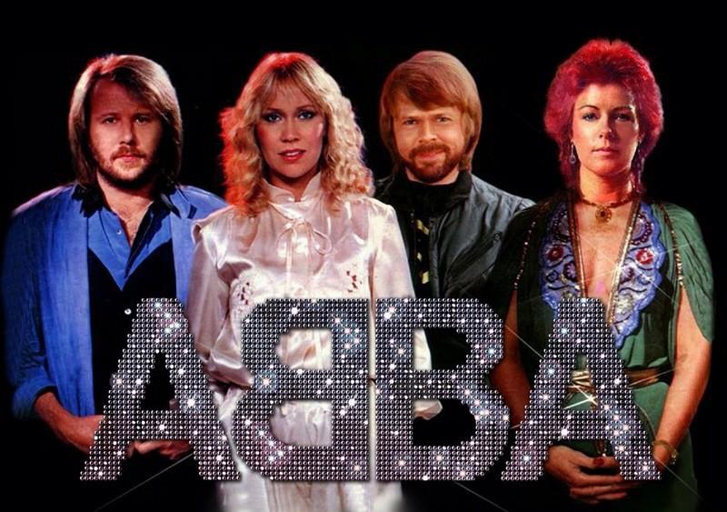 Группа АББА воссоединится для нового шоу