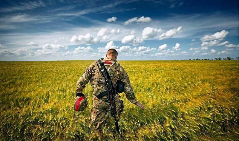 Минобороны: за время АТО погибли 2629 украинских воинов