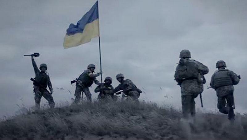 Ролик о службе в ВСУ, снятый николаевцами, вошел в ТОП-7 вербовочных военных роликов мира