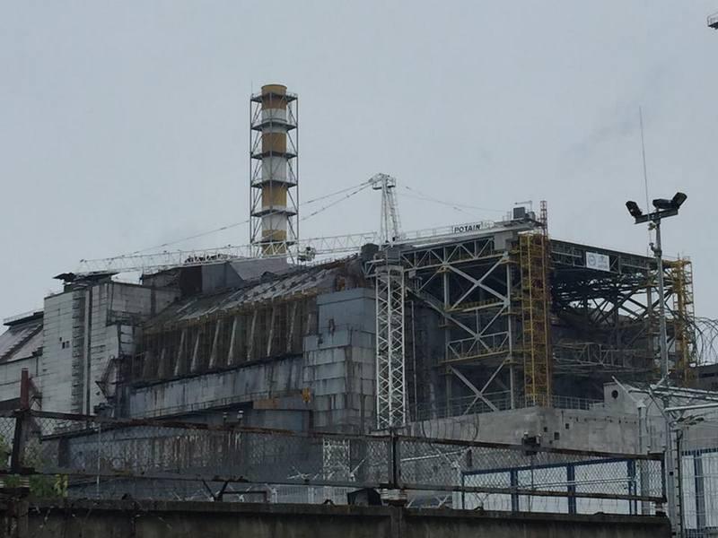 Экстремалы снова рвутся в Чернобыль на Новый год. Очередную группу задержали в зоне отчуждения