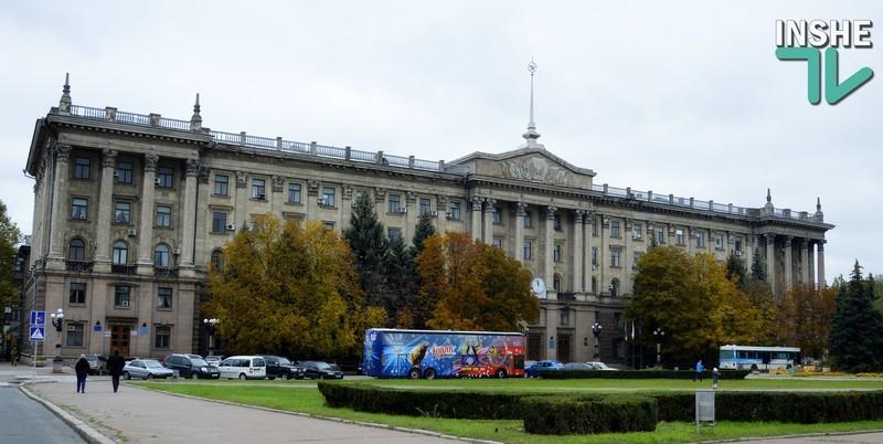 Второе пленарное заседание сессии Николаевского городского совета состоится в этот четверг (ДОКУМЕНТ)