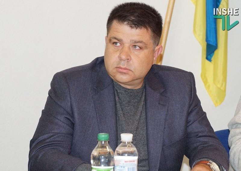 В НФ АМПУ утверждают: Виктора Козонака от должности не отстранили, он просто в отпуске