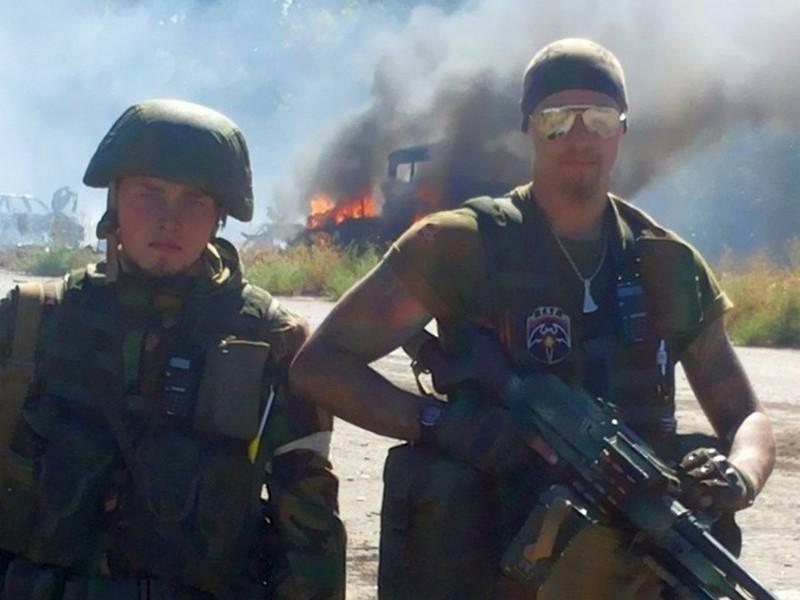 В канун Пасхи боевики обстреляли силы АТО из гранатометов и БМП