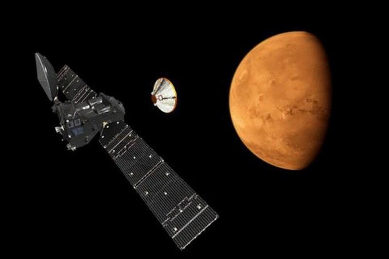 Ученые назвали лучшее место для постройки колонии, чем Марс
