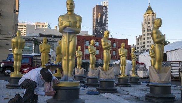 """Исландия выдвинула на """"Оскар"""" созданный совместно с Украиной фильм"""