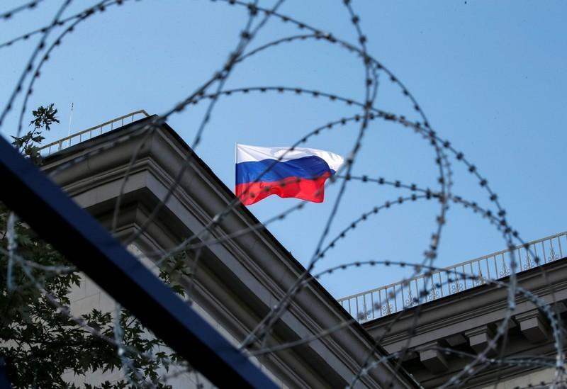 Минфин США ввел персональные санкции против менеджеров российского «Темпбанка» – из-за Сирии