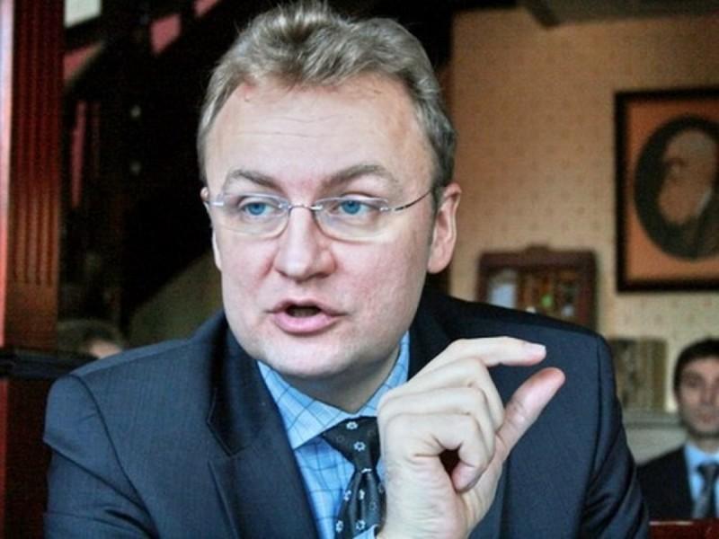 Пока завод строится. Мэр Львова заявил о спланированной мусорной блокаде города
