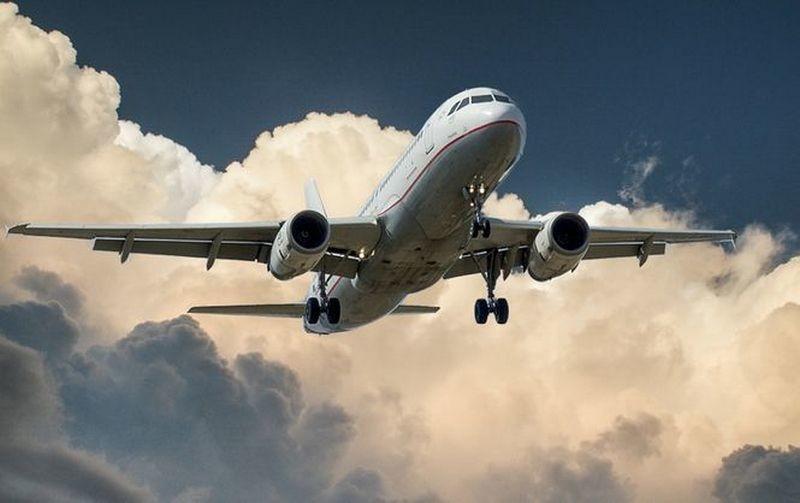 Из Вашингтона вылетел самолет с российскими дипломатами
