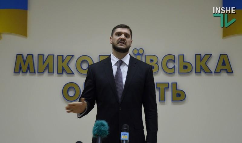 Я знаю, я держу под контролем, – николаевский губернатор Савченко ответил общественникам на обвинения в бездействии