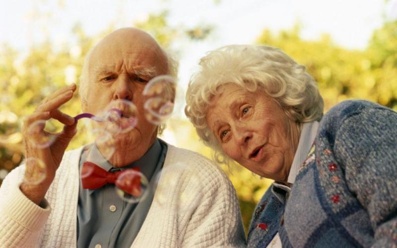 100-летний возраст – не предел. Ученые раздвинули рамки продолжительности жизни