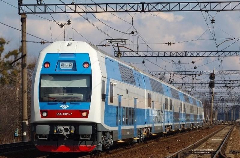 Еще 10 скоростных поездов хочет купить Украина за два года