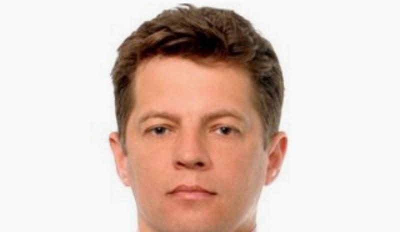 Укринформ заявляет о российской провокации с задержанием в Москве журналиста Сущенко