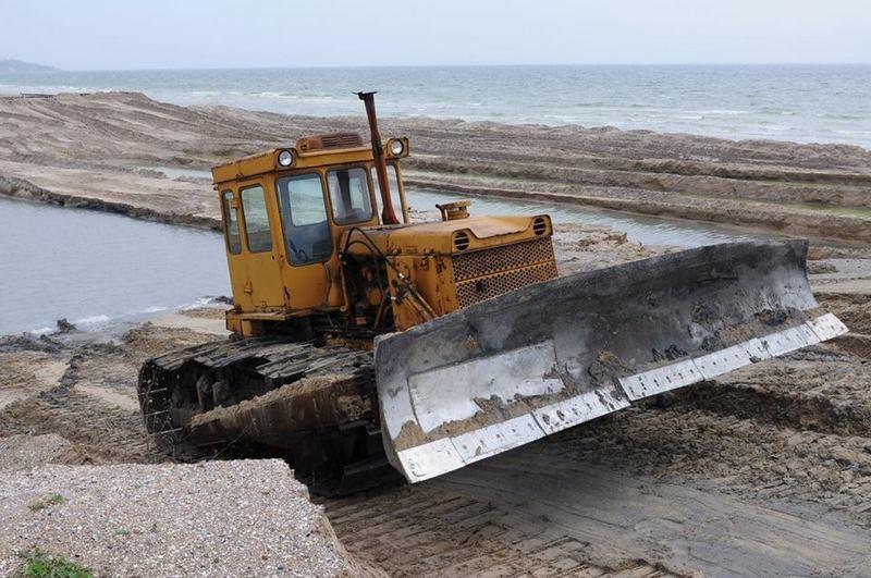 В Николаевской области 45 га на берегу Тилигульского лимана вернули государству
