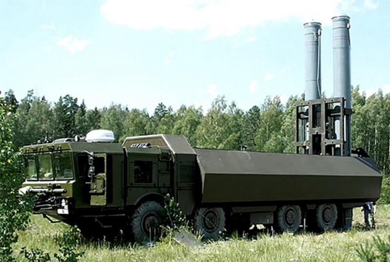 «Отсель грозить мы будем…»: россияне перебросили в Калининградскую область ракетный комплекс «Бастион»