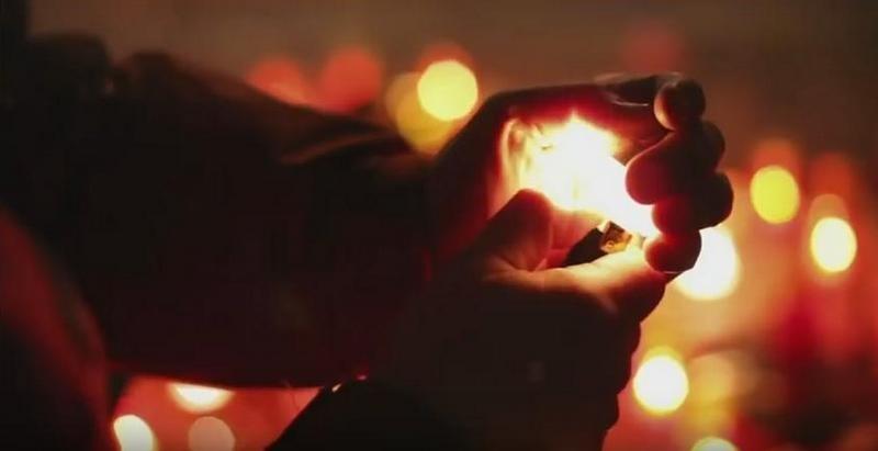 «Воля міцніше за будь-який кевлар»: кадры Майдана заново ожили в клипе украинского рэпера