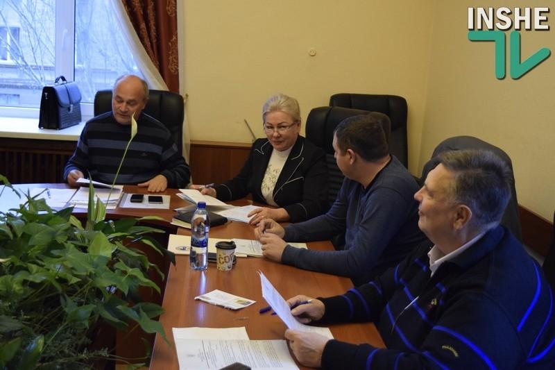 «120 – для квартир, 250 – для домов»: николаевские депутаты нашли способ, как оставить в силе льготу для горожан по налогу на недвижимость