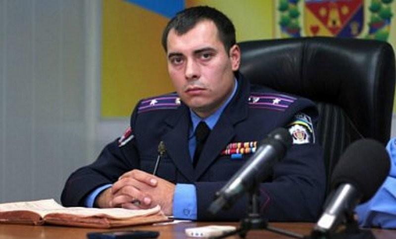 Кресло Лорткипанидзе временно займет уроженец Николаевской области
