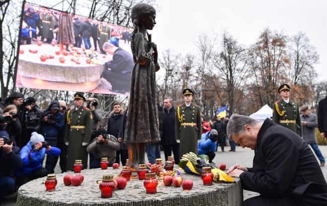 Боязнь протеста и чрезвычайная терпеливость украинцев – тоже следствие Голодомора, утверждают исследователи