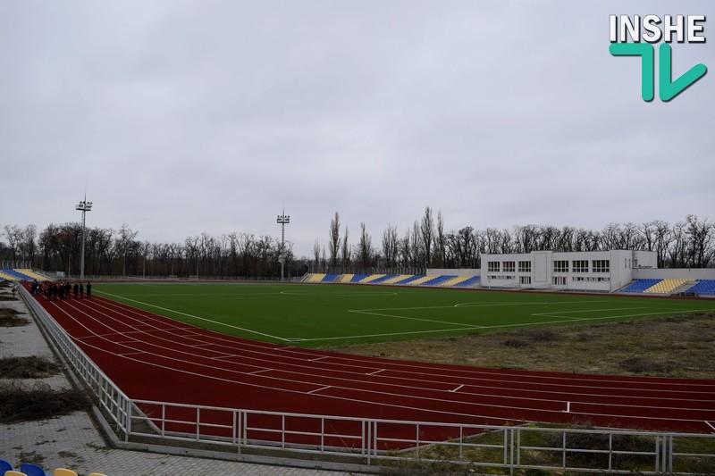 Ректор «Могилянки» заявил о готовности взять на баланс стадион и фехтовальный зал в парке Победы: «Уже такие предложения были»