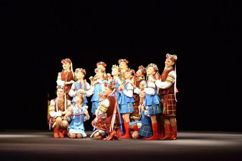 «Танцуй, улыбайся, радуйся!»: как защищал свое звание «Сяйво України»