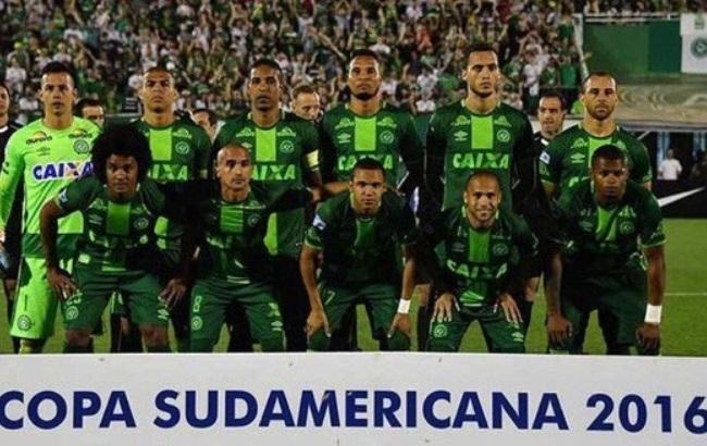 Еще бразильских 9 футболистов выжили – они просто не сели на разбившийся самолет