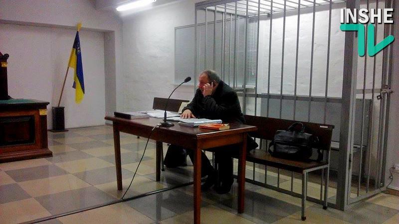 Дело Романчука: суд изучает письменные доказательства
