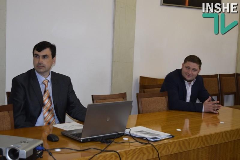 На должность директора николаевского КП «Дорога» претендуют депутат горсовета из ОппоБлока и активист ДемАльянса