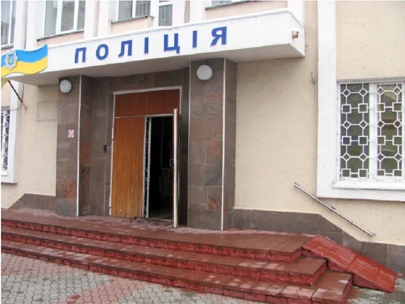 Просроченные лекарства, минимум информации, «хромающий» учет задержанных: что увидел омбудсмен в отделении полиции Ингульского района Николаева