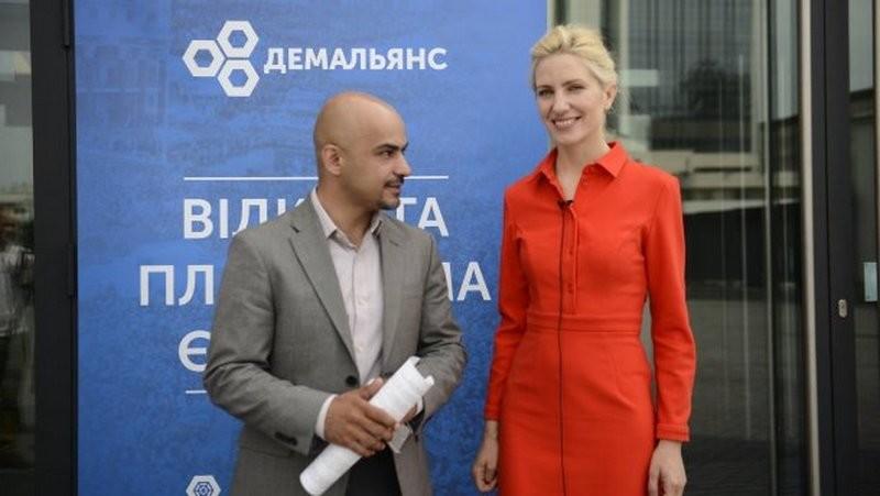 БПП отозвал нардепов Найема, Залищук и Новак из международных делегаций