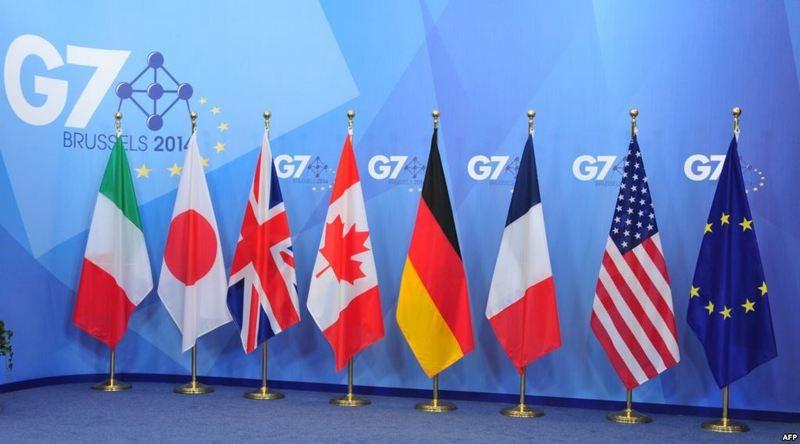 СМИ: Послы G7 обеспокоены возможностью срыва выборов президента