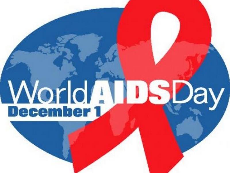 Ко Всемирному Дню борьбы со СПИДом: количество ВИЧ-инфицированных за прошедший год в Николаевской области выросло