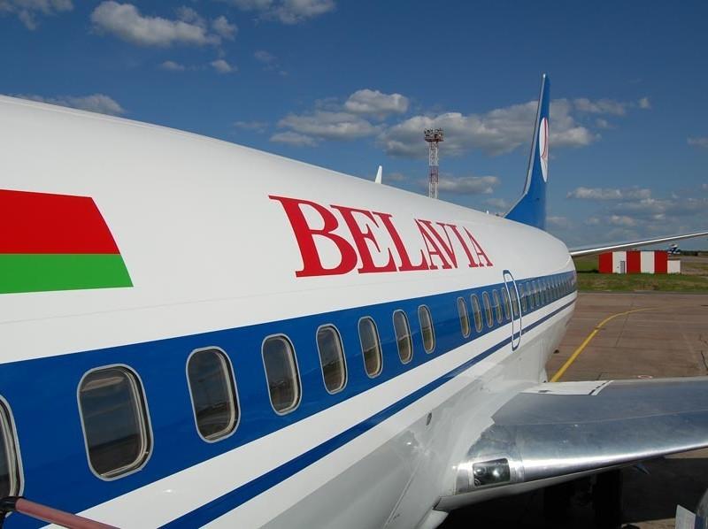 Ровно в полночь. Украина прекращает авиасообщение с Беларусью