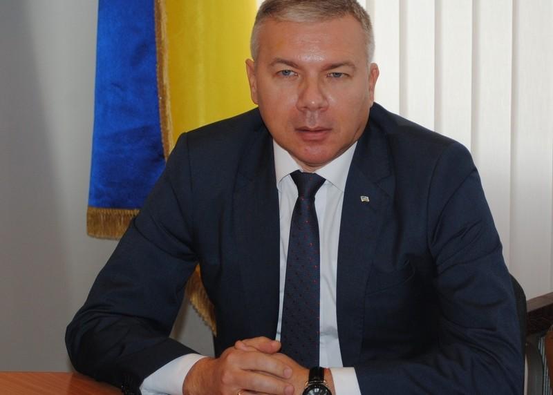 В Николаеве продолжается фискальная чехарда: назначен новый и.о. начальника областной налоговой
