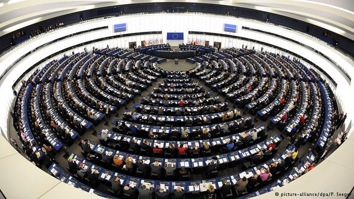 В Европарламенте одобрили новые торговые преференции для Украины