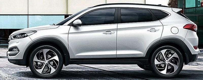 Николаевский медицинский колледж покупает новенький «Hyundai Tucson»