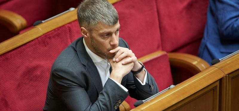 Нардеп Артем Ильюк одолжил денег у Тимошина и приобрел вторую квартиру в Николаеве