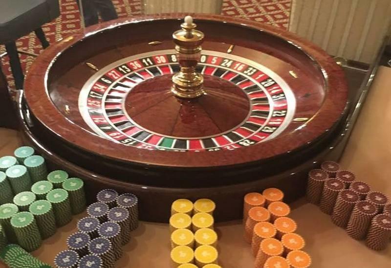 Казино и игроки будут платить налоги. Верховная Рада одобрила закон: детали