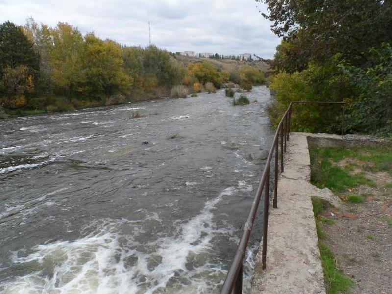Константиновскую ГЭС в Николаевской области продали за 64 млн.грн. фирме с уставным капиталом в 1000 грн.