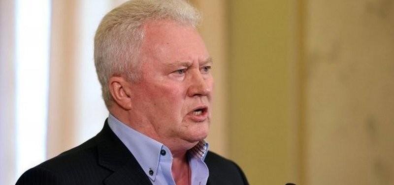 Корнацкий заявил, что будет оспаривать в суде отказ ЦИК в регистрации кандидатом на 132 округ