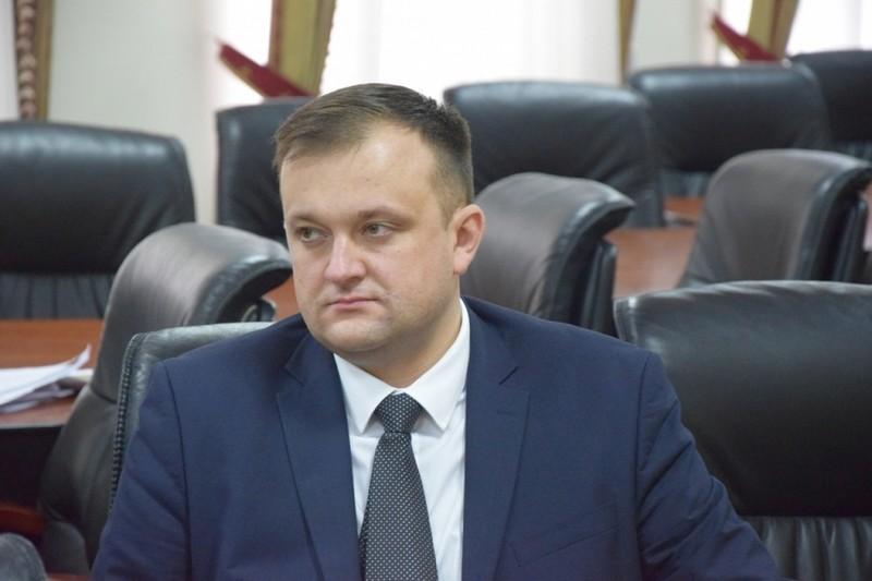 Заместителем главы Николаевской облгосадминистрации станет Александр Кушнир