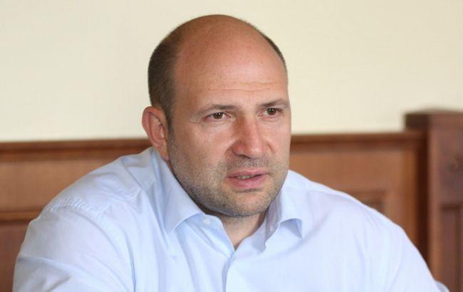 Заместителем министра регионального развития, строительства и жилищно-коммунального хозяйства Украины назначен Лев Парцхаладзе