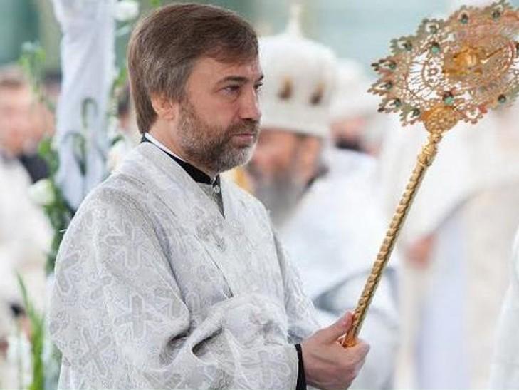 ГПУ закрыла «церковное дело» Новинского