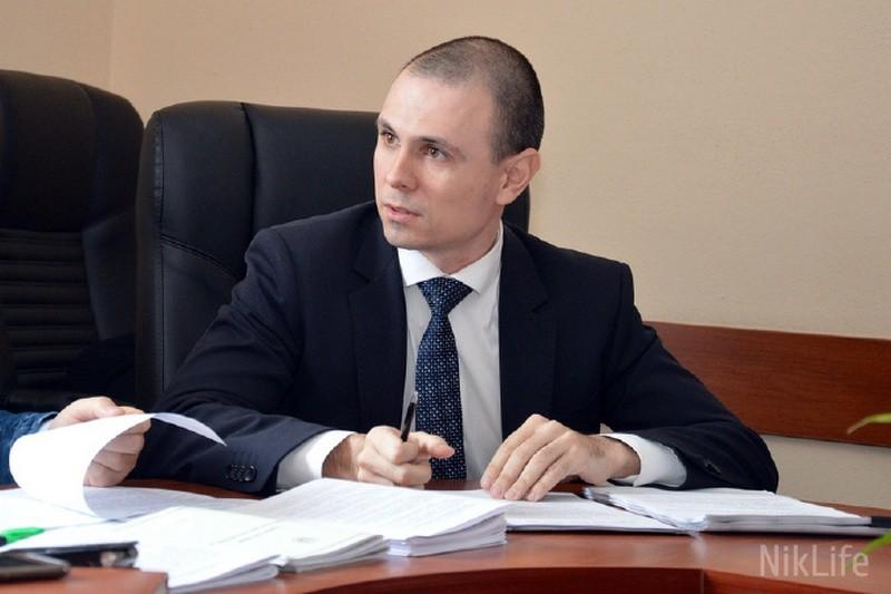 Доверенными лицами Андрея Садового стали депутат Николаевского горсовета и руководитель Николаевской областной парторганизации