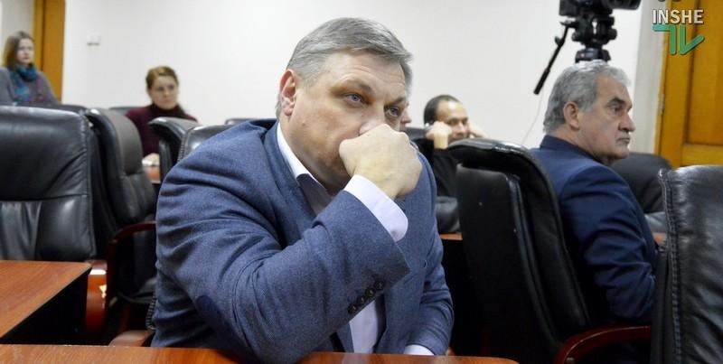 Николаевский нардеп предупреждает: из-за долгов аэропорт на грани остановки