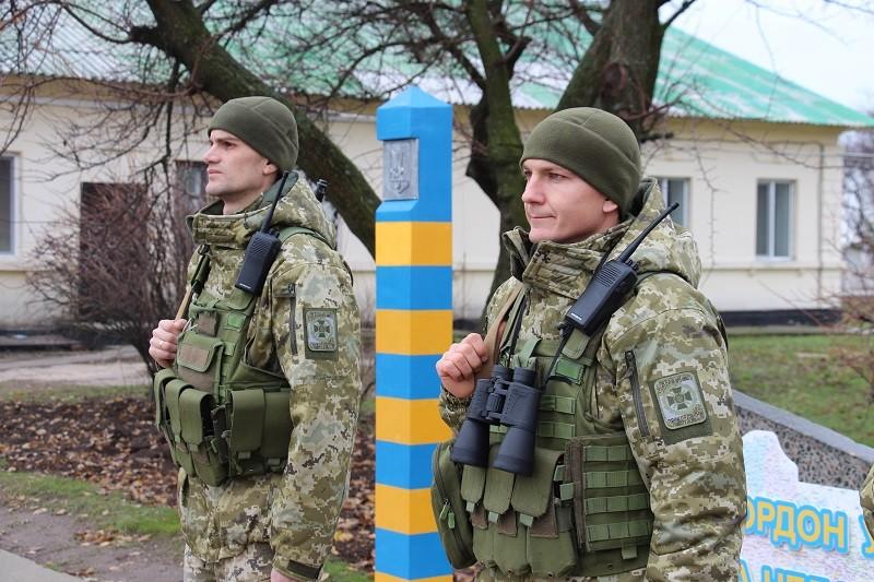ГСПУ: Украинских пограничников в России арестовали на два месяца