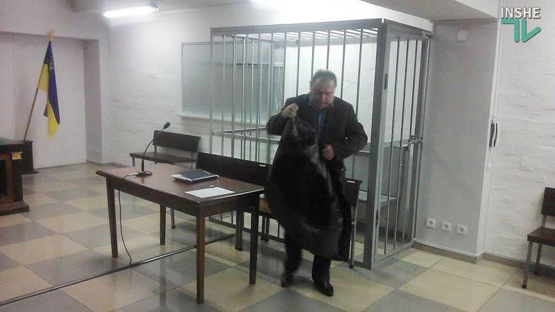 """Суд отменил закрытие дела о """"фальшивых"""" $80 тыс., изъятых у Романчука"""