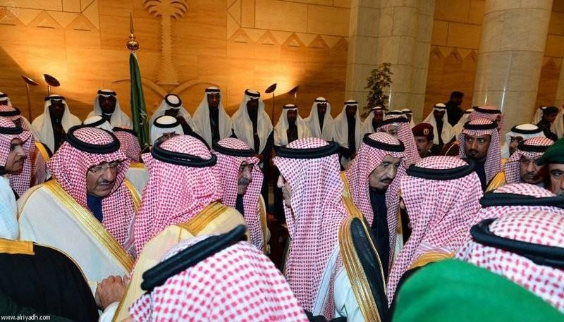В Саудовской Аравии у коррупционеров изъяли активы на 35 млрд. долларов