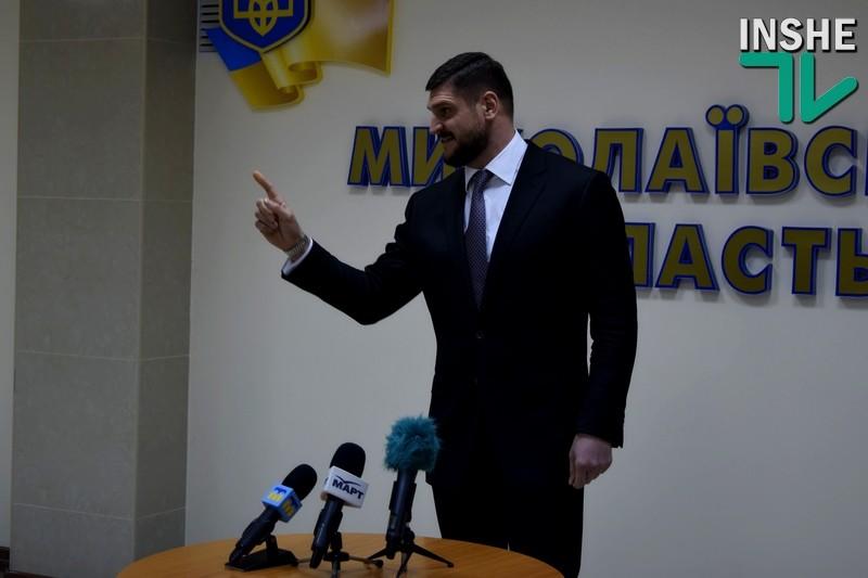 «Так они прилетели или нет?» – губернатор прокомментировал визит потенциальных инвесторов в аэропорт «Николаев»