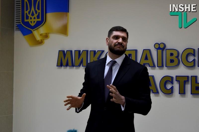 Рейтинг губернаторов. По итогам 2016 года Савченко на десятом месте: лучше Боня, но Мерикова не догнал