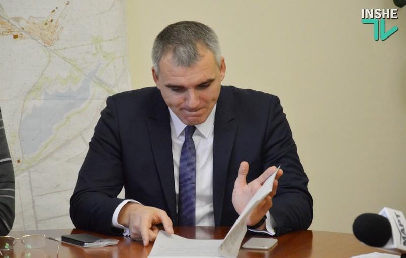 Мэра Николаева украинские СМИ вспоминают реже всех его коллег (ИНФОГРАФИКА)